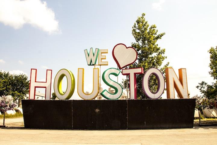 Best Of Houston