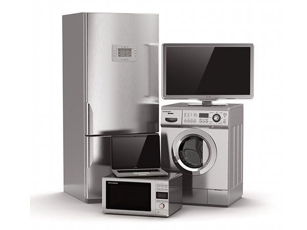 electronic items In addition to this one company profiled, you can find area recyclers in your part of the country by visiting some of the sites below the cea electronic product count data, per household, is from.