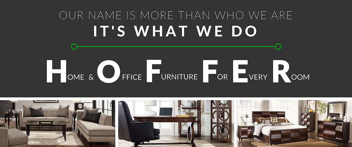 Hoffer | Houston Furniture Rentals: Home Staging, Corporate Relocation,  Events