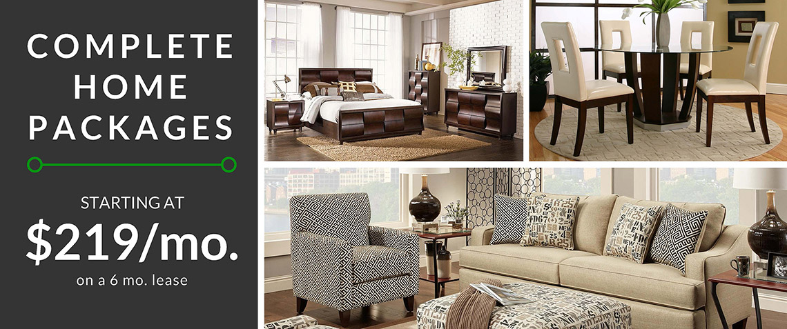 Hoffer Houston Furniture Rentals Home Staging