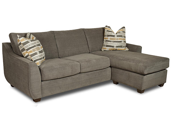 Bauhaus sectional sofa with chaise refil sofa for Bauhaus chaise lounge