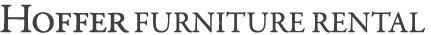Hoffer Furniture Rental Inc company