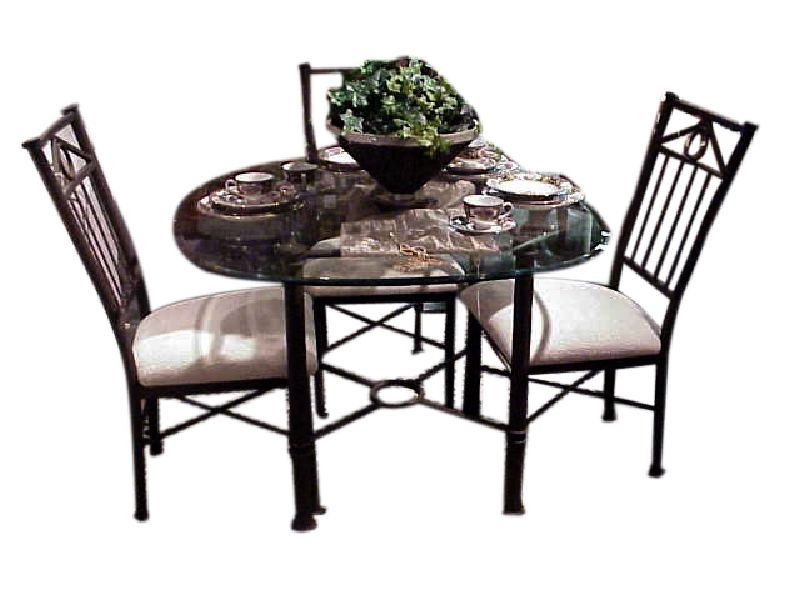 Solid Birch Dining Table Dining Tables Rental Furniture For Houston