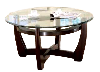 San Francisco Coffee Table Hoffer Furniture