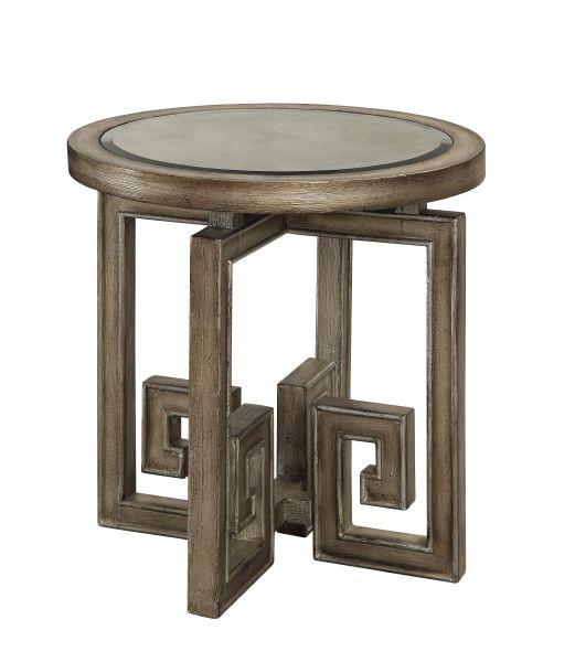 Wonderful Aristotle Table