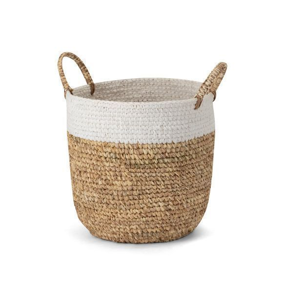 Adria Small Basket