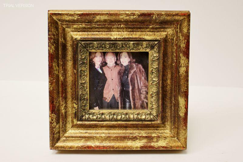 Three Layered 4x4 Frame : Hoffer Furniture -